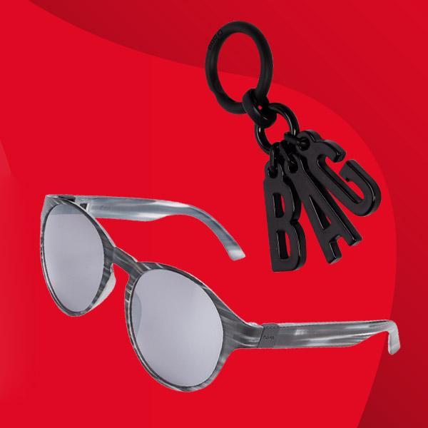 Occhiali e Accessori