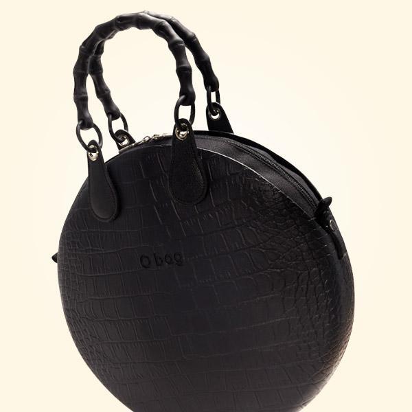 O bag twist mini