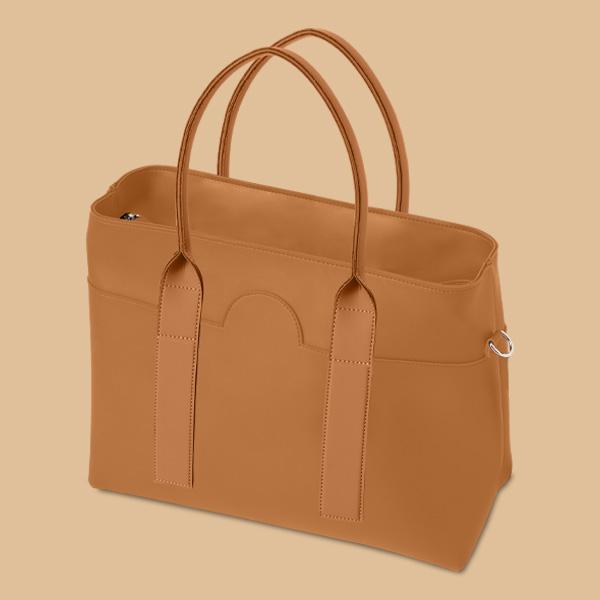 O bag wide