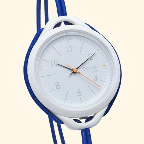 O clock time