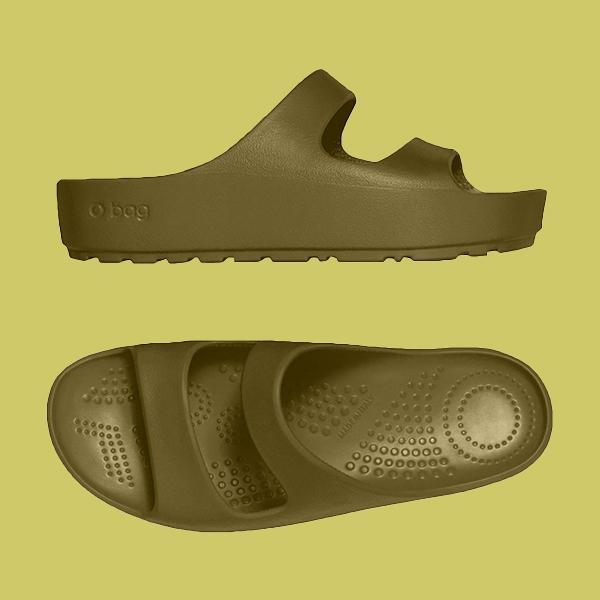 O shoes
