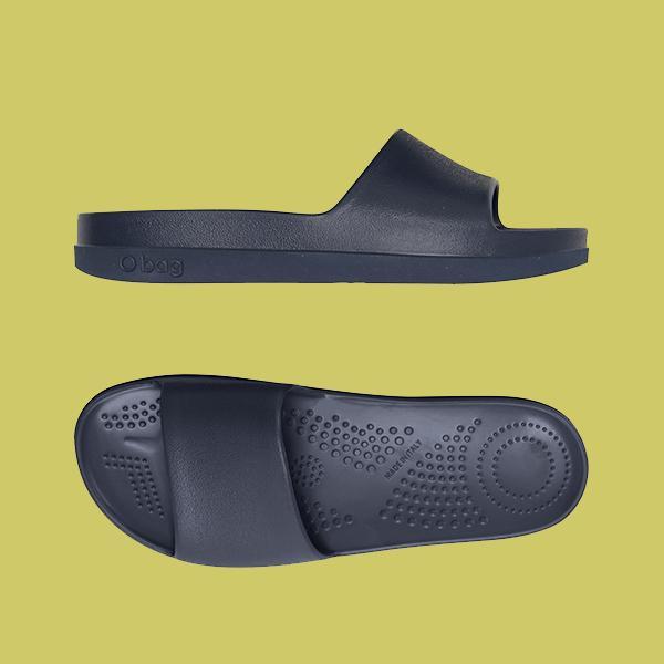 O Slippers