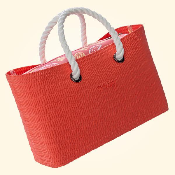 O bag beach mini