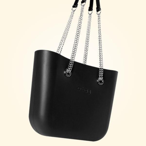 autentico 7b33c 0e4a4 Borse Componibili, Colorate e Personalizzate | O bag