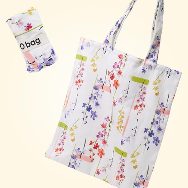 O bag shopper