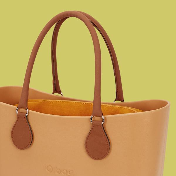 O bag handles and straps