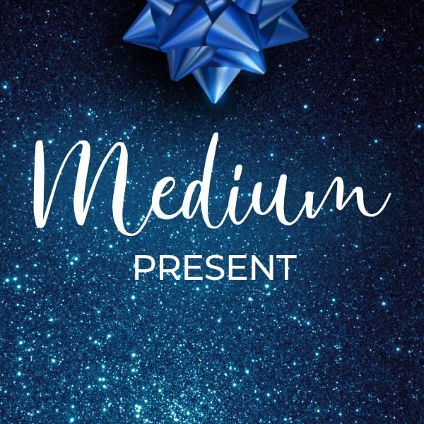 Medium Present