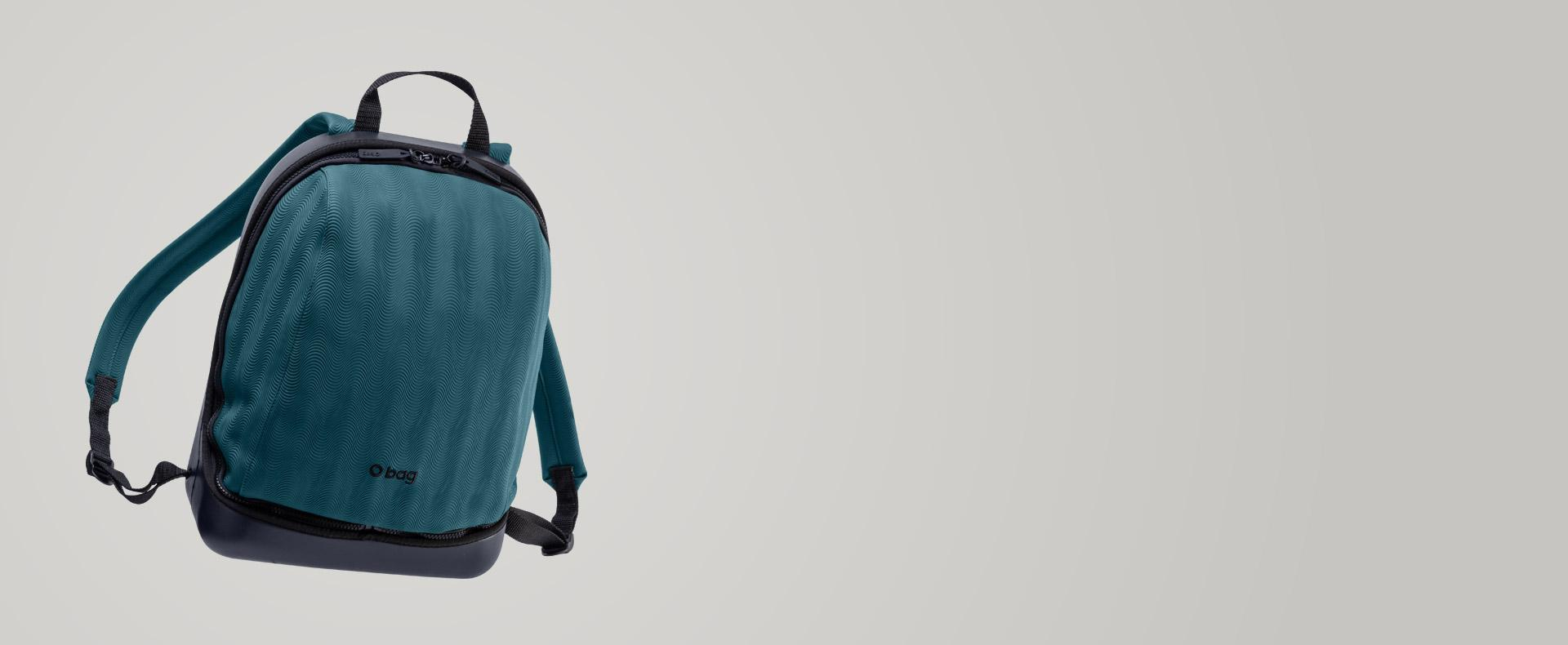 finest selection good service lovely luster One   O bag   Make and customize your own backpack!