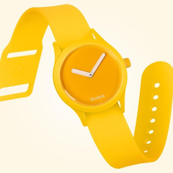 O clock shift