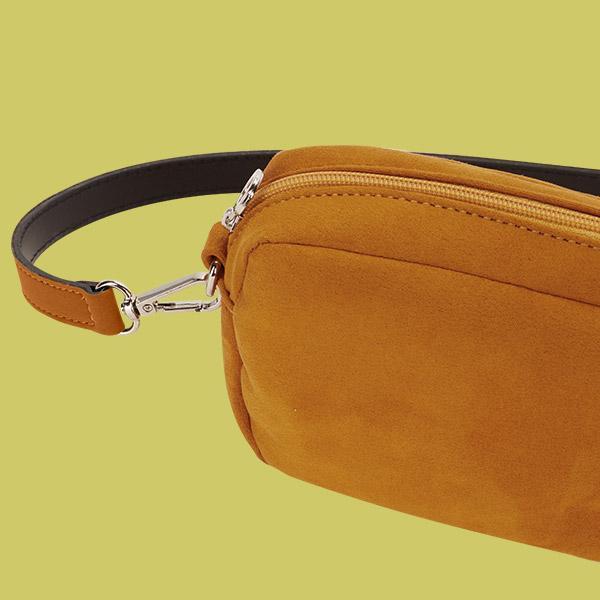 O pocket inner bags