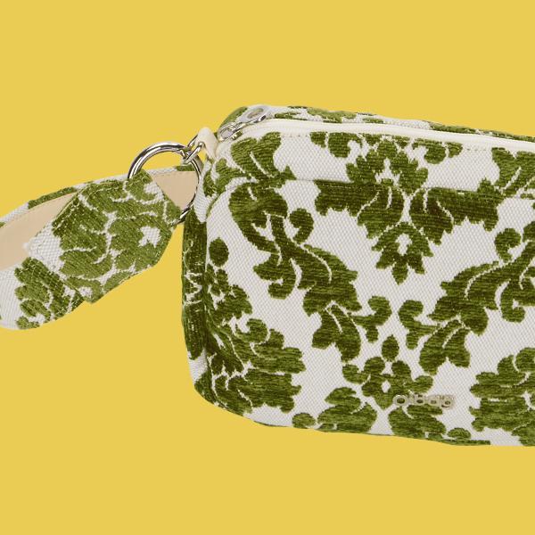 O bag glam toiles