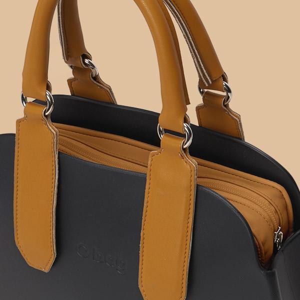 O bag reverse inner bags