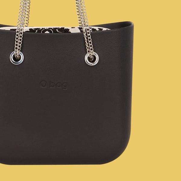 O bag mini body