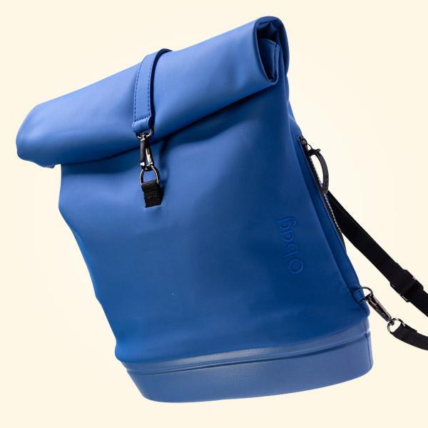 O bag roll