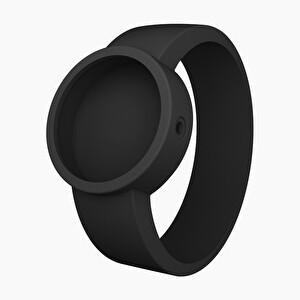 Cinturino nero O clock-M | O bag