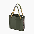 O bag double mini military