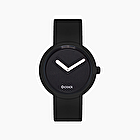 O clock total black essential
