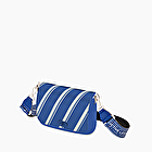 O pocket blue athlesure