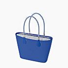 O bag urban imperial blue