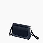 O bag glam cocco blue