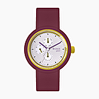 O clock great porpore