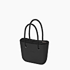 O bag total black essential