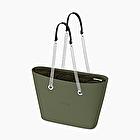 O bag urban military with long handle