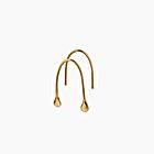 O bag gold