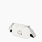 O bag glam rock white