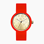 O clock great christmas red