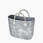 O bag mini silver