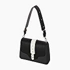 O bag glam black