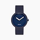 O clock total blue