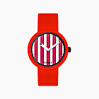 O clock linea nyc rosso