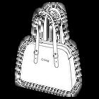 O bag reverse