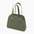 O bag reverse military
