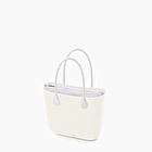 O bag total white essential