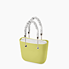 O bag celery green and white