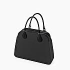 O bag reverse total negro elephant