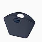 O bag sharm total navy blue