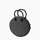 O bag twist mini black