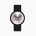 O clock disney crystals black