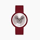 O clock disney crystals ruby