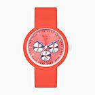 O clock great corallo avec mécanisme racing soleil