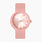 O clock great phard mit Uhrwerke diamonds