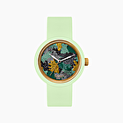 O clock green camouflage military