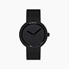 O clock tone on tone black