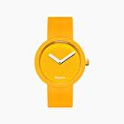 O clock tone on tone yellow